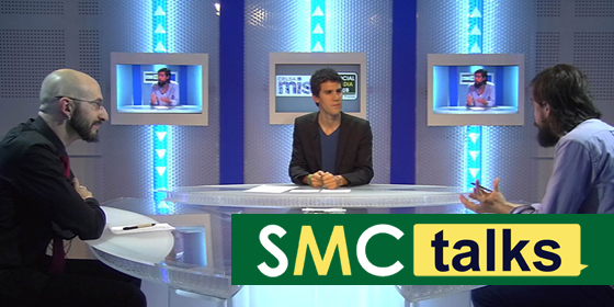 Episode 1 des SMC Talks