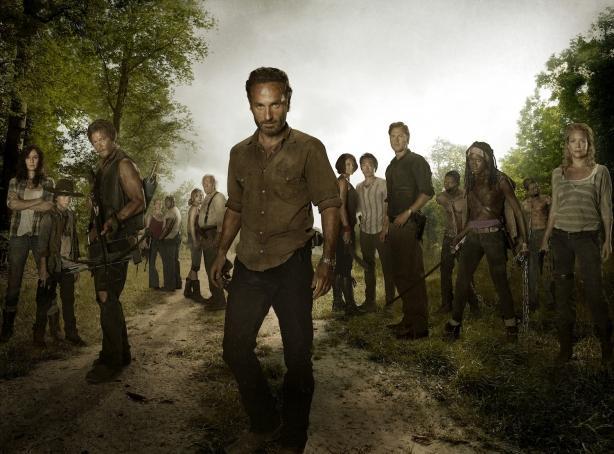 Image du Walking Dead
